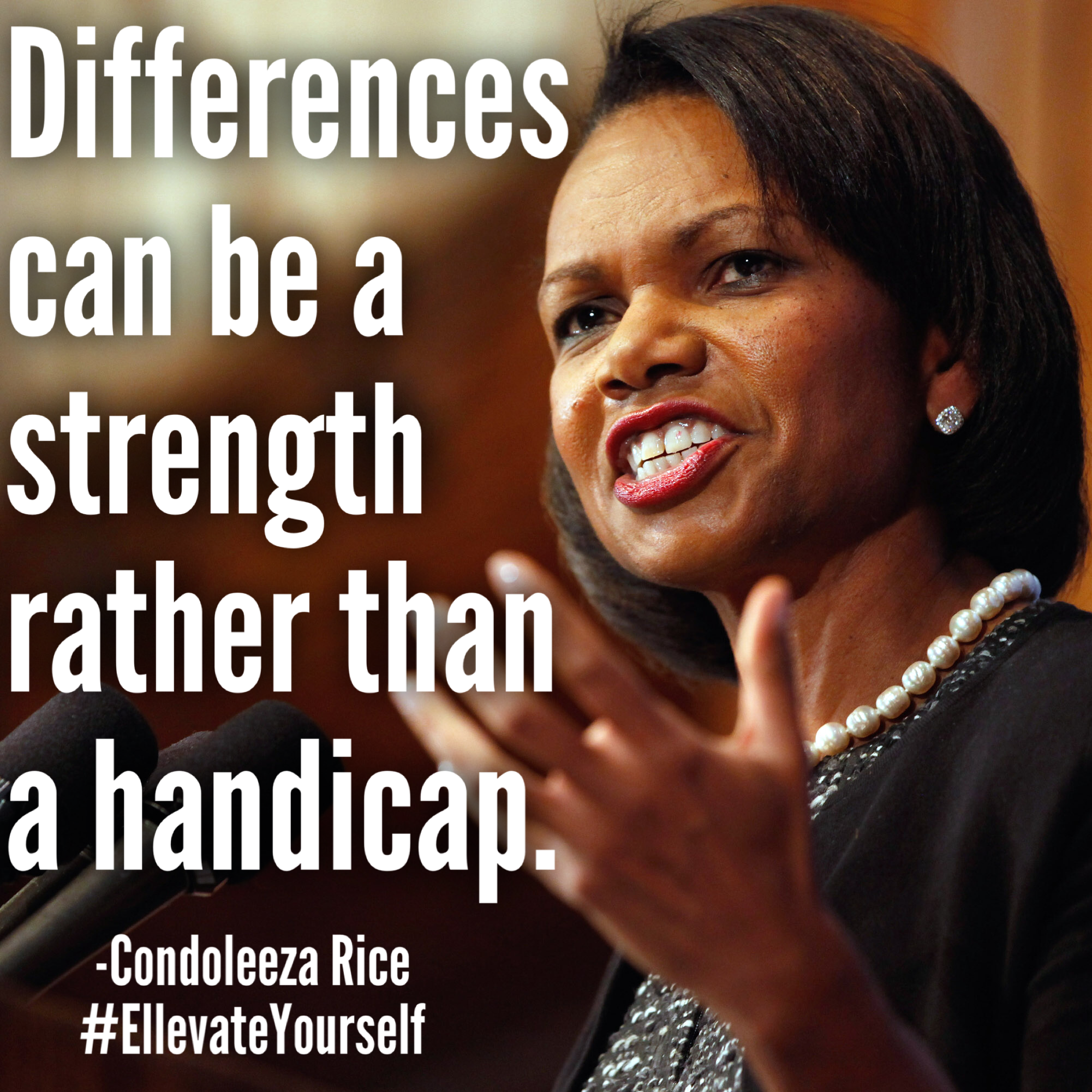 Condoleezza Rice Quotes: The Best Quotes From Inspiring Female Leaders