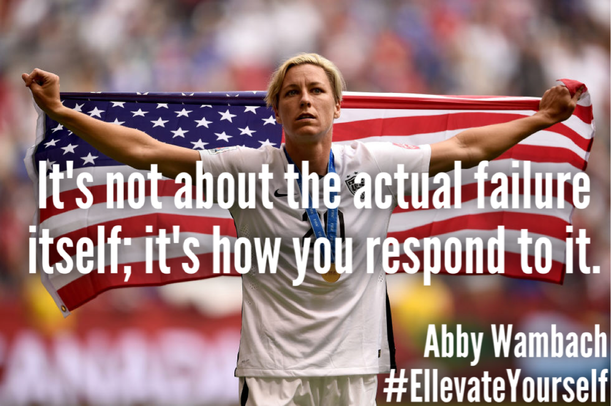 abby wambach quotes - photo #9