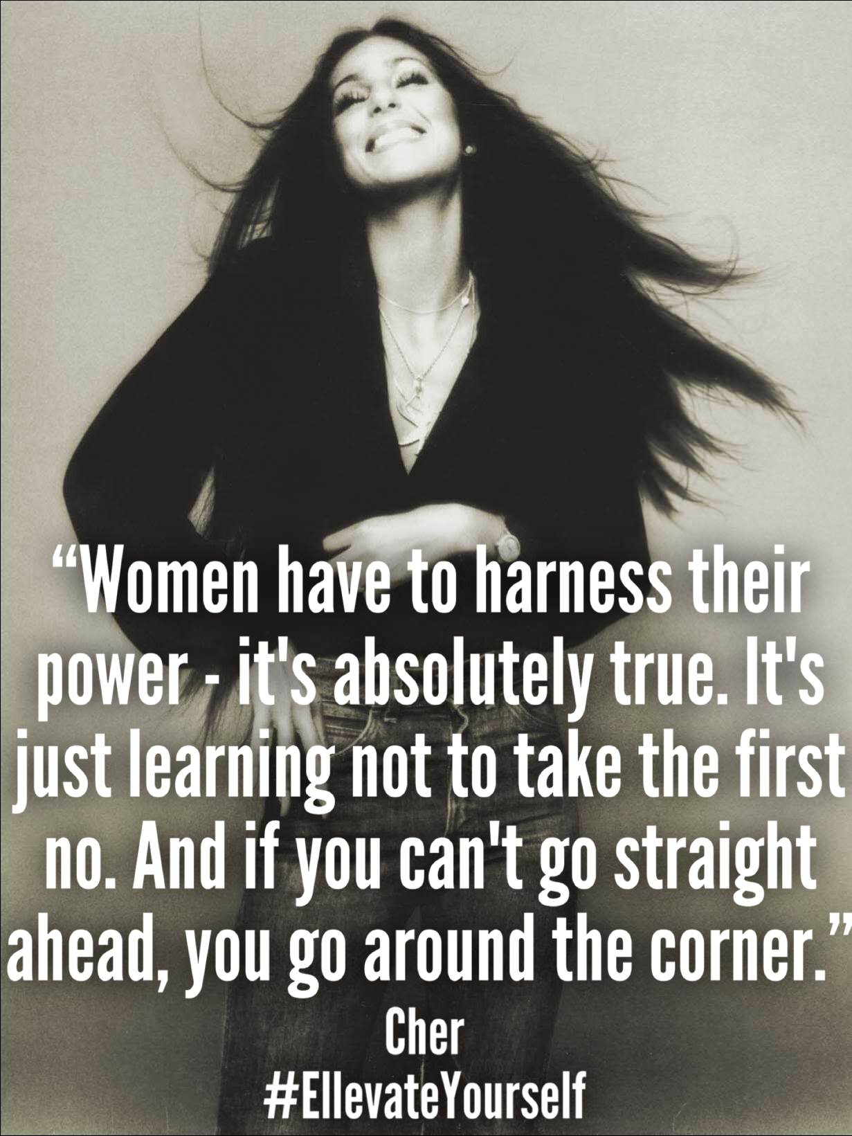 Women Quotes Quotes From Women Who Own Their Strength  Ellevate